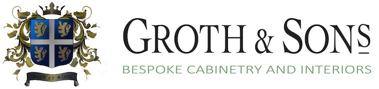 Groth & Sons Bespoke Cabinetry and Interior Design