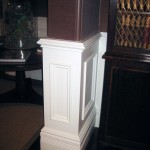 Architectural panelling