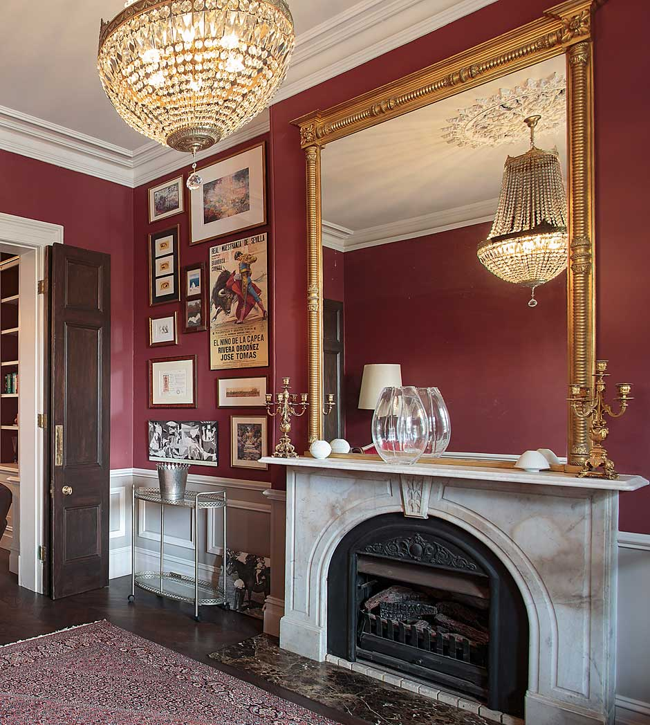 Decorative Wall Panelling Brings Elegance To Any Home